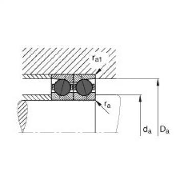 FAG محامل المغزل - HCB7003-C-T-P4S