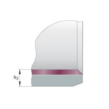 FAG Bushes - EGBZ1608-E40