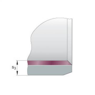 FAG Bushes - EGBZ1616-E40